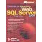 Desarrollo de aplicacions Web SQL Server 2000