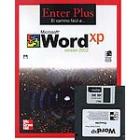 El camino fácil a Word XP Enter Plus
