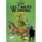 Tintin les 7 boles de cristal (Les aventures de Tintín, 13)