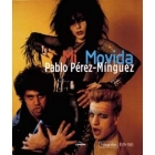 Mi Movida. Pablo Pérez-Mínguez