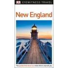 New England DK. Eyewitness Travel Guide