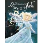 15 historias de princesas y hadas