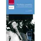 Don Quijote, cosmopolita: nuevos estudios sobre la recepción internacional de la  novela cervantina