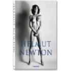 Helmut Newton (ed. español, italiano, portugués)