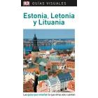 Estonia, Letonia y Lituania (Guías Visuales)