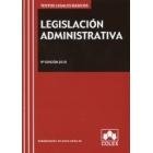 Legislación administrativa ( Colex)