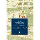 El mundo helenístico