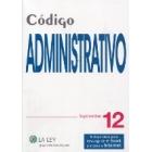 Código administrativo