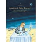 Antoine de Saint-Exúpery en busca del Principito...