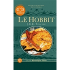 Le Hobbit - 1 CD audio MP3 (Audiolivre)