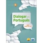 Dialogar em Português (Inclui CD Áudio) A1-A2