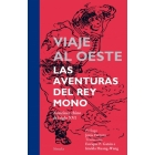 Viaje al Oeste Las aventuras del rey mono