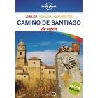 Camino de Santiago (De Cerca) Lonely Planet