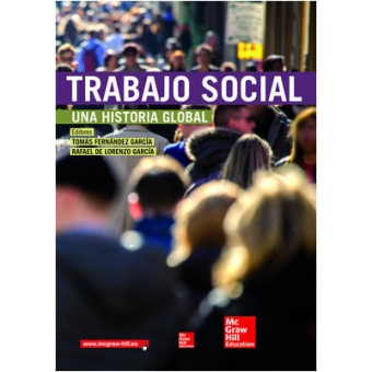 Trabajo social: una historia global