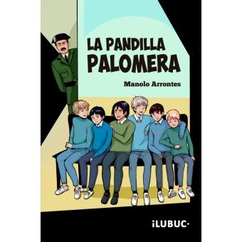 La pandilla Palomera