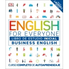 English for everyone. Business English. Nivel inicial. Libro de estudio