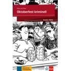Felix und Theo. Oktoberfest kriminell. Detektiv Müller. A1 - A2