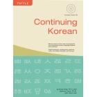 Continuing Korean (Incluides Audio CD)