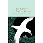 The rime of the ancient mariner (Macmillan Collector's Library)