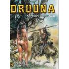 Druuna 5. Traida por el viento