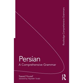 Persian (Routledge Comprehensive Grammars)