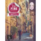 Un Fine Settimana a... Napoli - Livre + MP3