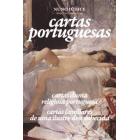 Cartas Portuguesas Cartas duma religiosa portuguesa | Cartas familiares de uma ilustre desconhecida oferecidas por um anónimo
