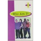 Who am I? - Burlington Original Reader - 3º ESO