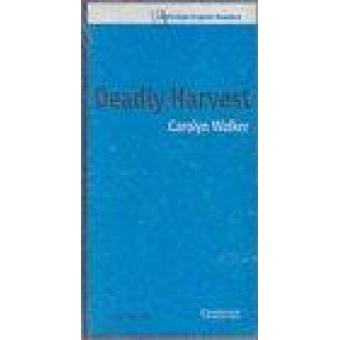 Deadly Harvest. Level 6 Cassettes (CER)