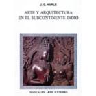 Arte y arquitectura en el subcontinente indio