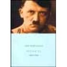 Hitler (I) 1889-1936