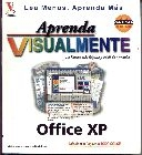 Aprenda visualmente Office XP