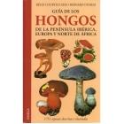 Guía de los Hongos de la península ibérica, europa y norte de áfrica