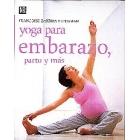 Yoga para embarazo, parto y más