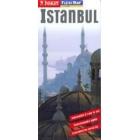 Istanbul Flexi map