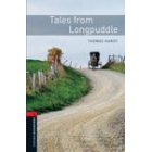Tales from Longpuddle - OBL 2 + CD ed. 2008