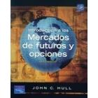 Introducción a los mercados de futuros y opciones