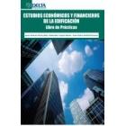 Estudios económicos y financieros de la edificación: libro de prácticas