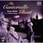The Canterville Ghost, Audio-CD .