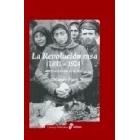 La revolución rusa 1891-1924. La tragedia de un pueblo