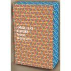 Estuche Jorge Luis Borges Textos recobrados (1919-1986)
