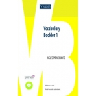 Vocabulary Booklet 1 (Libro CD)