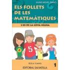 Els follets de les matemátiques . L'ós de la cova negra (de 8 a 10 anys)