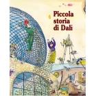 Piccola storia di Dalí