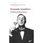 Ávidas pretensiones (Premio Biblioteca Breve 2014)