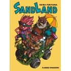 Sandland new edition