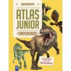 Atlas Junior Dinosaurios