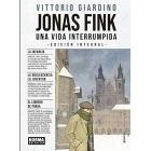 Jonas Fink. Una vida interrumpida. Edición Especial con DVD