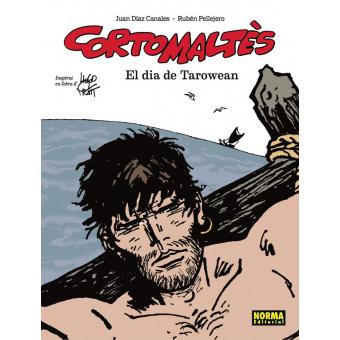 Corto Maltés: El día de Tarowean (Català)