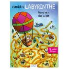 Verrückte Labyrinthe: Rund um die Welt